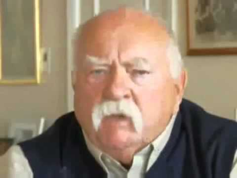 Wilford Brimley on the Benefits of Diabetes