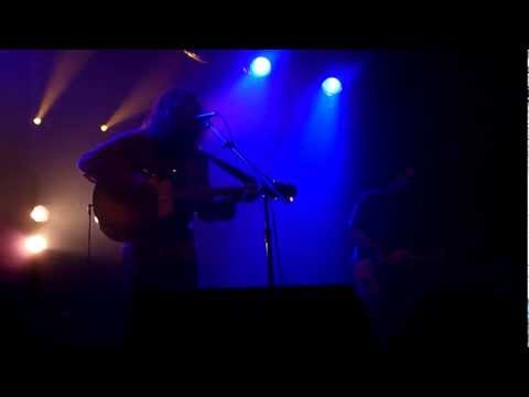 The War On Drugs - A Pagan Place (live at the Electric Ballroom, London, 28th February 2012)