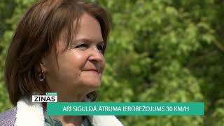 Latvijas ziņas (28.05.2020.)