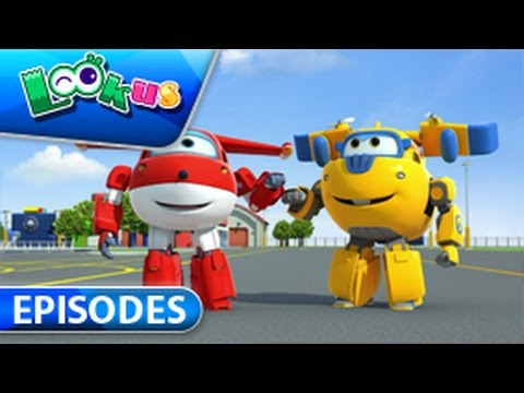 【Official】Đội Bay Siêu Đẳng _ Super Wings (Vietnamese) _ EP44 - YouTube