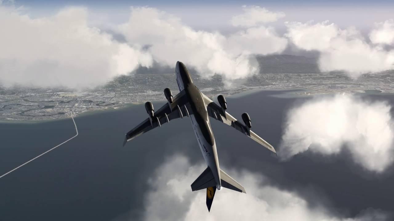 looping 747