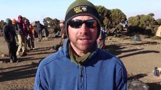 Climb Kilimanjaro:  Life and Death on Mt. Kilimanjaro