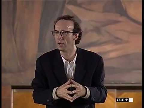 Roberto Benigni recita Dante (Inferno Canto V, Paolo e Francesca)