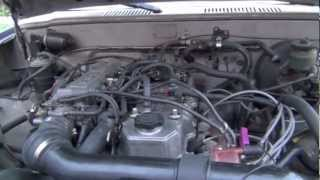 How To Check Ignition Timing 22re