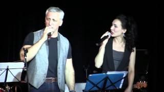Дуэт Бонни и Клайда - Мария Елизарова и Вячеслав Штыпс