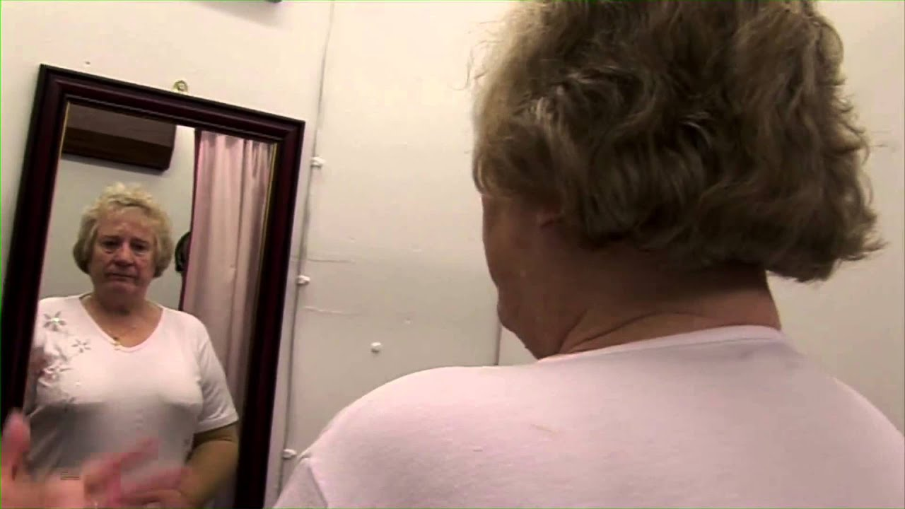 022f8b8697 Bravo!  1  The Bra Lady - YouTube