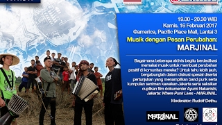 Video Music With A Message : Marjinal @atamerica download MP3, 3GP, MP4, WEBM, AVI, FLV Desember 2017