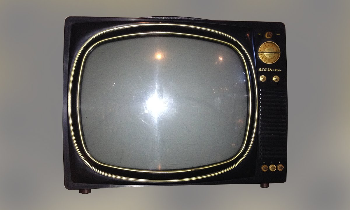vintage rca tv in Vintage Televisions eBay