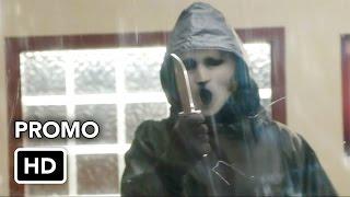 "Scream 2x02 Promo ""Psycho"" (HD)"