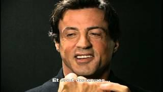 Rocky: The Story told by / l'histoire racontée par Sylvester Stallone (OV - VF Version 2000)  HQ