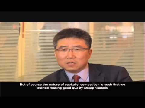 Planning success in surprising areas: Interview with Ha-Joon Chang (3/5)
