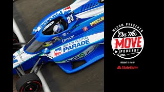 Mecum On The Move Podcast: Ep 56 | Up to Speed w/ Indianapolis Motor Speedway President: Doug Boles