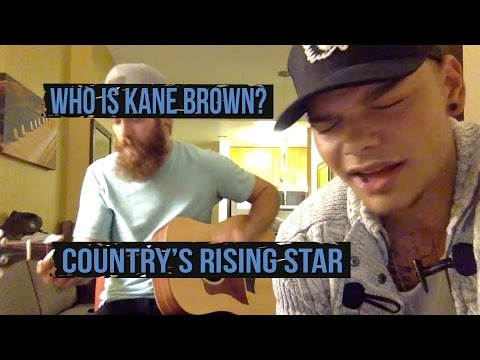 Who Is Kane Brown?