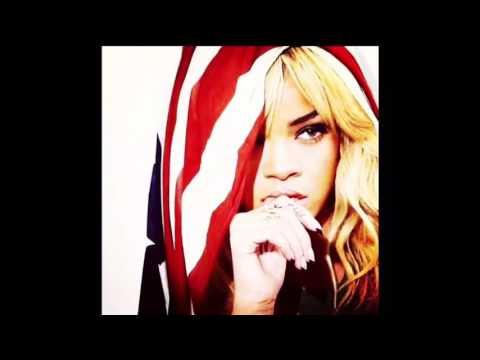 American Oxygen- Rihanna (VØGUE Remix) (Peter G Rework)