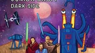 [SPM009] Junior Croff - Dark Side (Original Mix)
