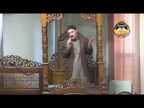 Sheikh Alhayek - Hijrah of Prophet Muhammed