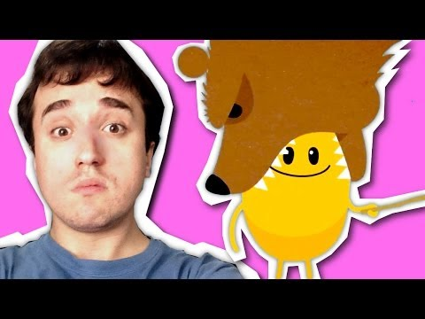 MANEIRAS IDIOTAS DE MORRER! - Dumb Ways To Die (iPhone) - Parte 1.