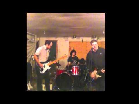 Jerk Damaged- Thomas Nast and Grin (Jam)