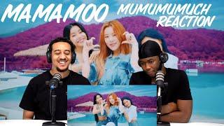 MAMAMOO 마마무 - mumumumuch 하늘 땅 바다만큼 Reaction | React Cult
