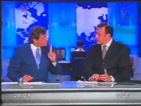 Telemundo 12 - Edicion Central (2003)