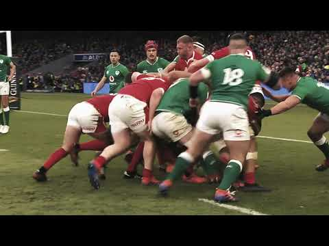 Wales V France Preview   Guinness Six Nations