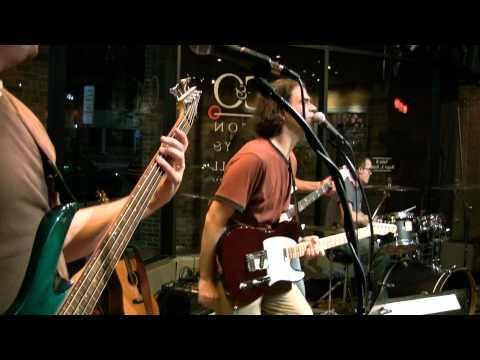 "Josh Woodward: ""Omaha"" (Live)"
