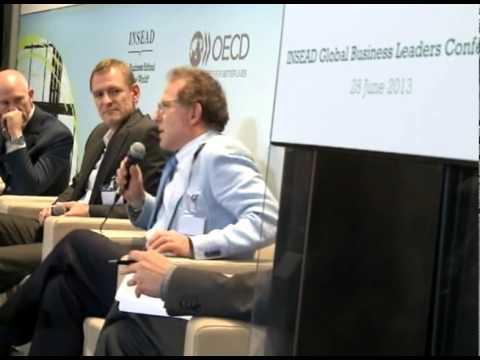GBLC 2013: Is Europe's entrepreneurial ecosystem broken?