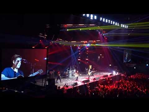 THE EDGE BAND : Live in WEMBLEY (Highlights) | JOON FESTIVAL 2017