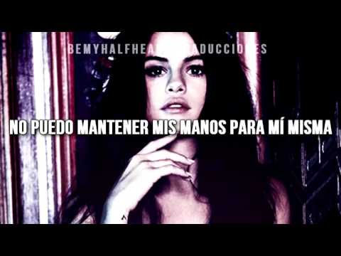 Selena Gomez - Hands to Myself /Español