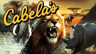 """Cabela's African Safari"" Longplay [PSP]"