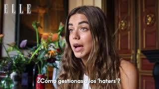 Julieta Padrós responde a las preguntas sobre la realidad de las instagramers | Elle España
