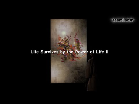 Life Survives by the Power of Life II