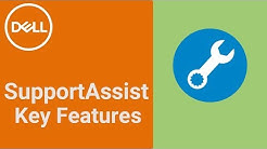 Dell SupportAssist (Official Dell Tech Support)