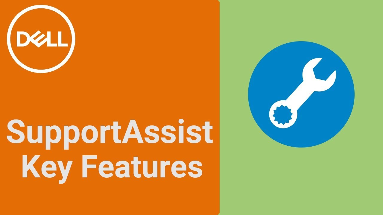 download dell support assist