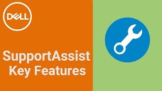 dell support assist can get your computer going again