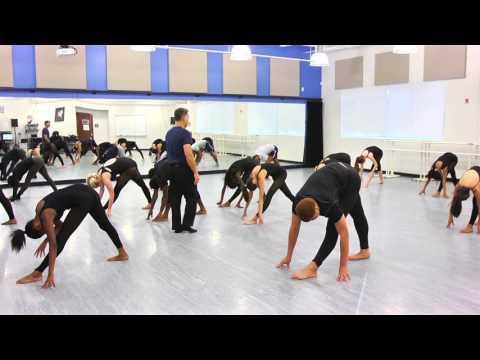 Lehrer Dance