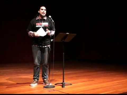 004 Dad Poem #1 by Brandon Santiago