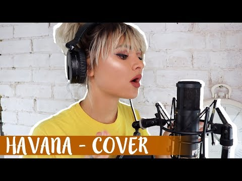 HAVANA - CAMILA CABELLO (COVER) | Talia Mar