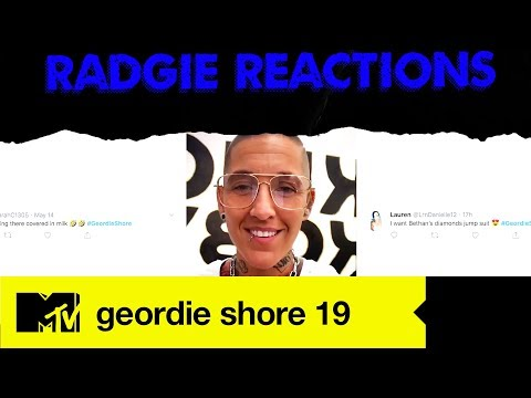 EP #6 RE-CAP: Nat Reveals All About The Geordie House Dramas   Geordie Shore 19
