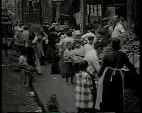 Origins of the Labor Movement