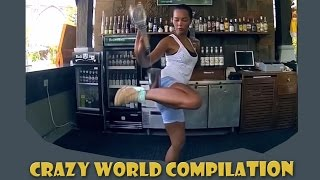 Crazy World Compilation || Weekend 13