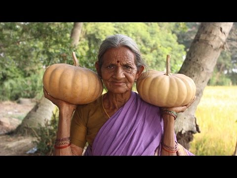 Traditional Sweet Item With Pumpkin By My Grandma || Myna Street Food || Food Info