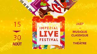 Imperial Live Festival 2017 - After Movie