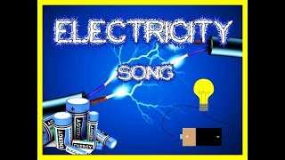 ELECTRICITY and ENERGY SONG by MR HEATH