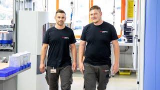 Karriere bei der KLS Martin Group   Zerspanungs- und Werkzeugmechaniker (m/w/d)