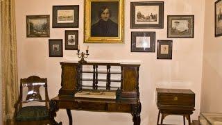 видео Мемориальный Дом-музей усадьба Н.Е. Жуковского в д. Орехово