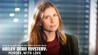 Preview - Hailey Dean Mystery: Murder, with Love starring Kellie Martin & Giacomo Baessato