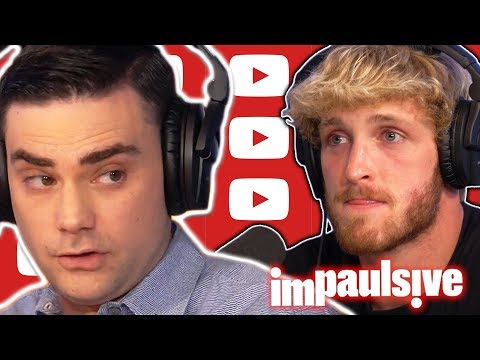 ben-shapiro-silences-logan-paul---impaulsive-ep.-121