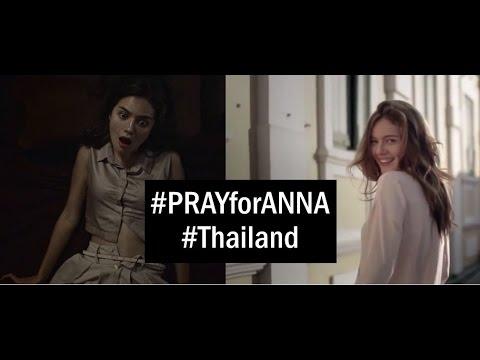 'Pray for Anna' in Thailand