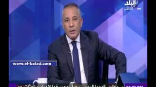 بالفيديو.. أحمد موسى ناعيا 'التوني': «كان ابن موت ومكنش في حد زيه»